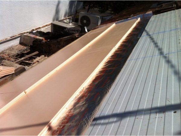 tejados goteras tejados y humedades reparar cubiertas humedades