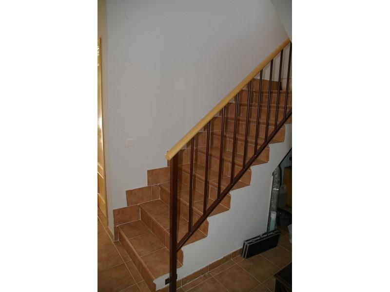 construccin de escaleras de obra en segovia