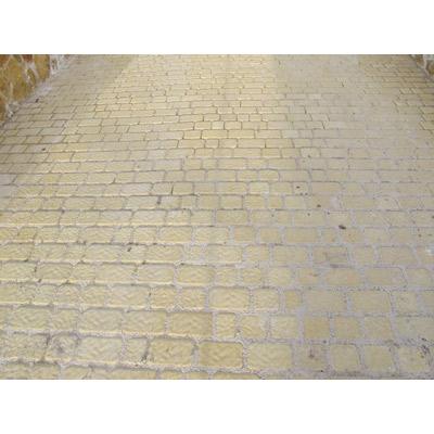 pavimentación de exteriores