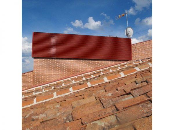 rehabilitación cubiertas y tejados