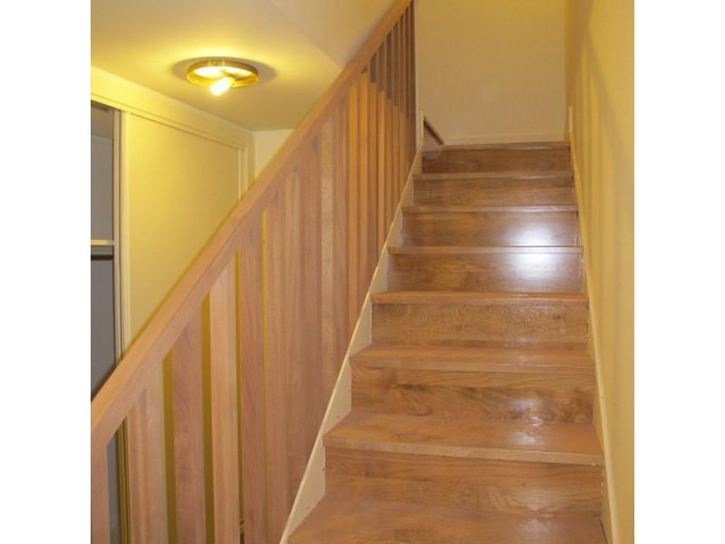 escaleras construccion