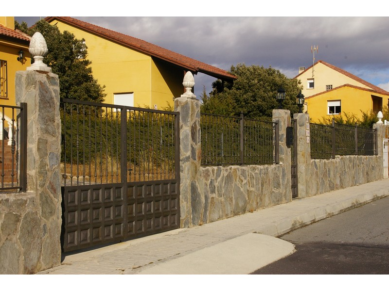 valla exterior